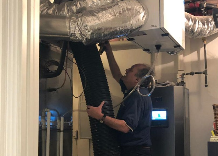 Toronto Residential Air Duct Cleaning _ Best HVAC in Toronto