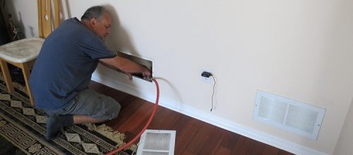 Woodstock Air Duct Cleaning Company