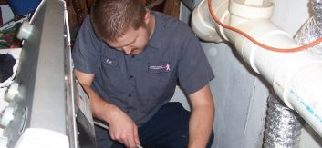 Milliken air duct cleaning services