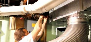 Don Valley Village air duct cleaning service