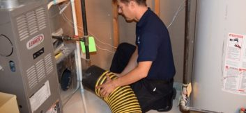 Richmond Hill Air Duct Cleaners