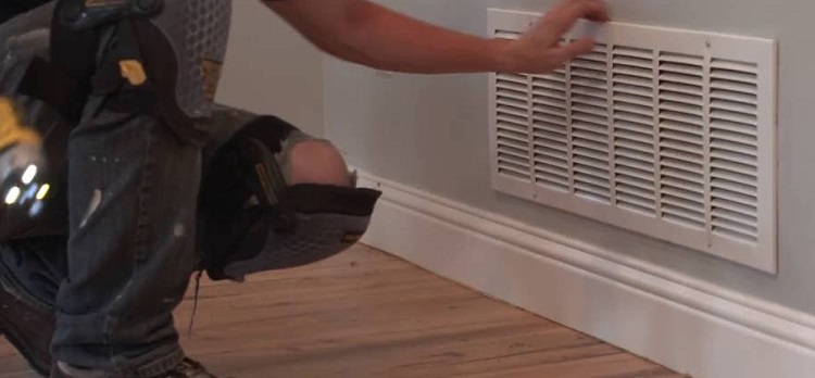 Markham Duct Cleaning service