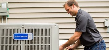 Etobicoke air duct cleaning services