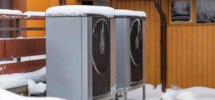 Brampton Air Duct Cleaning Services