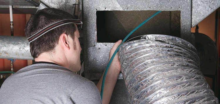 Orillia Air Duct Cleaning Services | Best Air Duct Cleaning Service