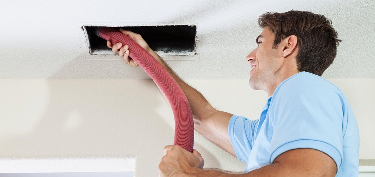 Air Duct Cleaners in Scarborough