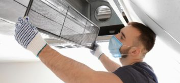 Air duct cleaning services in North York | Best HVAC in GTA