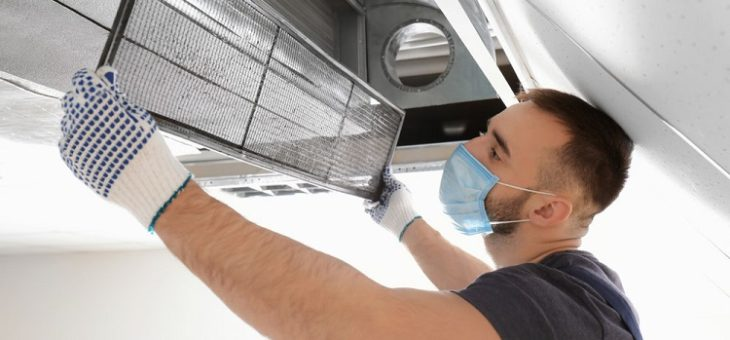 Air duct cleaning services inNorth York | Best HVAC in GTA