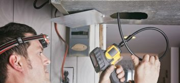 Air Duct Cleaning Service in Unionville | Top HVAC in GTA