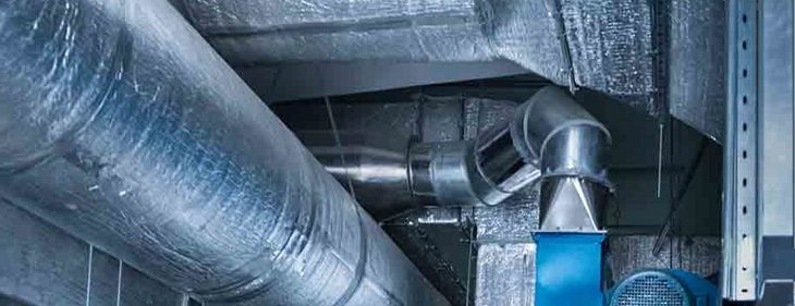 Duct Cleaning services in Richmond Hill | Top rated HVAC in GTA