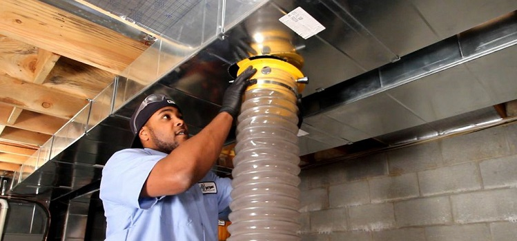 Milliken HVAC cleaning | Best Air Duct Cleaners in GTA