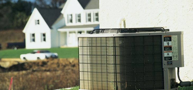air duct cleaning services in Concord | Top HVAC in GTA