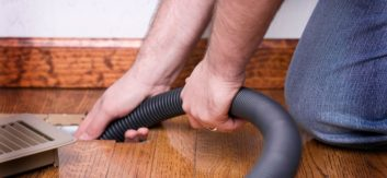Richmond Hill air duct cleaning service | Best HVAC in Richmond Hill