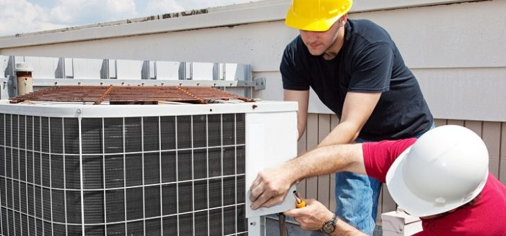 Toronto air duct cleaning professionals | Best HVAC in GTA