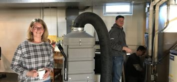 Professional Markham duct cleaning service   Best HVAC in GTA
